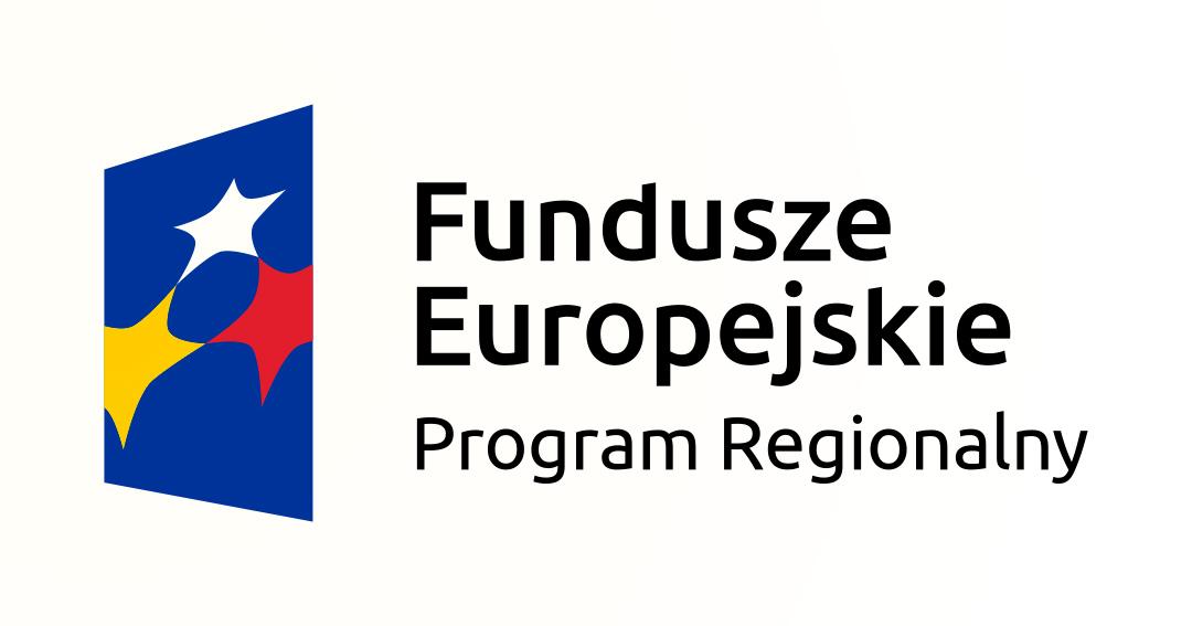 Fundusze Europejskie - Program Regionalny