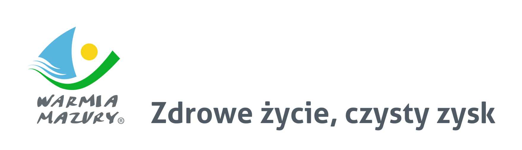 Logo województwa warmińsko-mazurskiego